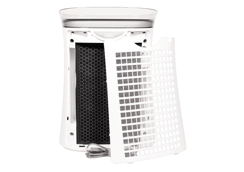 Sharp 259 ft² Air Purifier - FPK50UW product photo other03 L