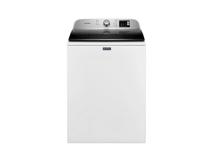 Maytag Top Load Washer - MVW6200KW product photo