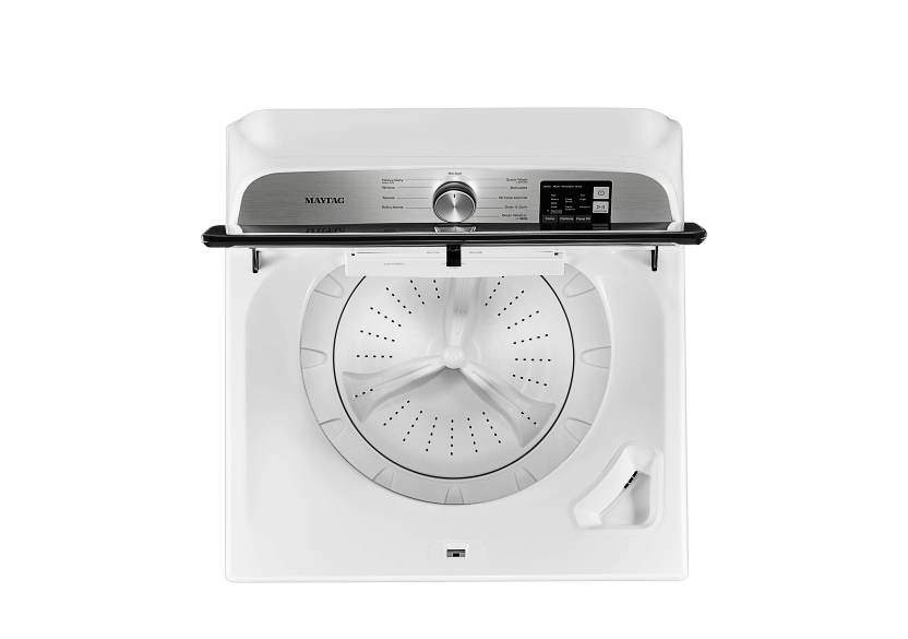 Maytag Top Load Washer - MVW6200KW product photo other02 L