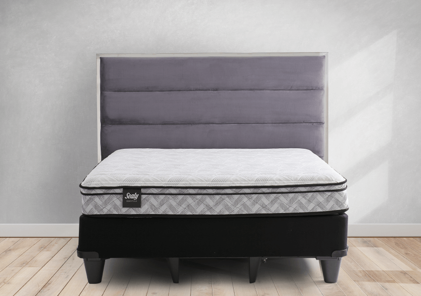 Sealy - Opale - Double Mattress product photo other04 L