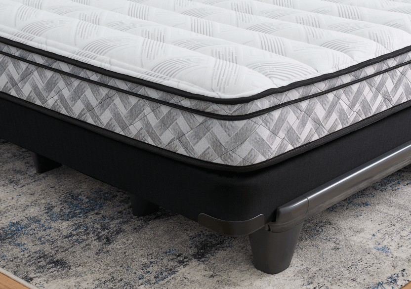 Sealy - Opale - Double Mattress product photo other05 L