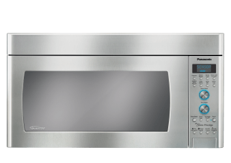 Panasonic  Microwave Oven with Fan - NNSD291S product photo