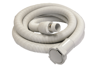"Duovac 12"" Hose Extension - BIP-12-EXT product photo"