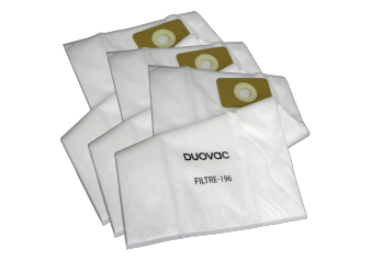 Duovac Vacuum Filter - FILTRE196 product photo