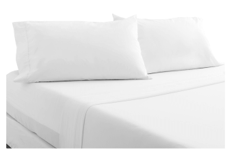 White Sheet Set - Queen size product photo