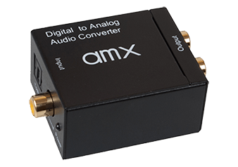 Techni Contact Audio Digital Analogue Converter - AA53 product photo