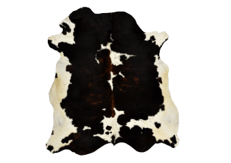 "60x84"" Cowhide Rug product photo"