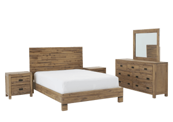 Bedroom Set -  Queen product photo