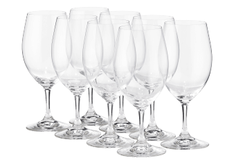 8 Riedel Wine Glasses Set - 5408-80 product photo