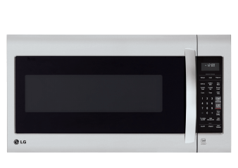 LG  Microwave Oven with Fan - LMV2053ST product photo