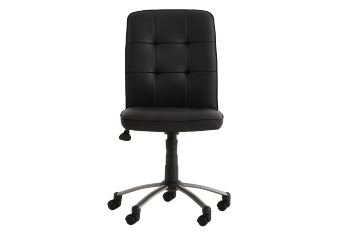 Black Office Chair product photo