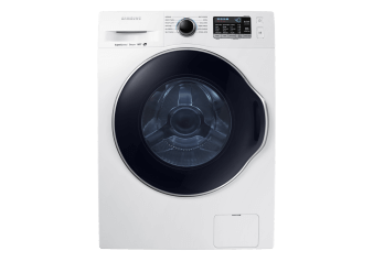 Samsung Front Load Washer - WW22K6800AWA2 product photo