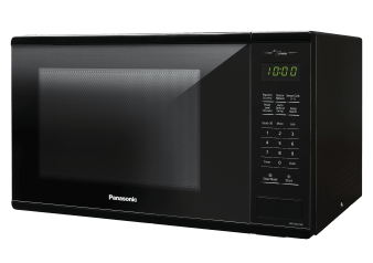 Panasonic Microwave Oven 1100W - NNSG676B product photo