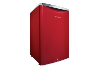 Danby Compact Refrigerator - DAR044A6LDB product photo