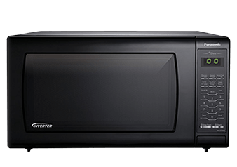 Panasonic Microwave Oven 1100W - NNST766B product photo