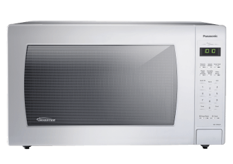Panasonic Microwave Oven 1100W - NNST966W product photo