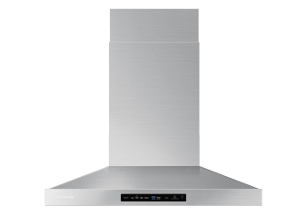 Samsung Chimney Style Range Hood - NK30K7000WSAA product photo