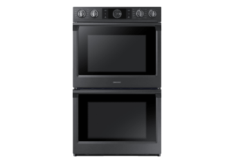Samsung Built-in Convection and Self-Cleaning Double Wall Oven - NV51K7770DGAA product photo