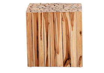 Wood Accent Table product photo