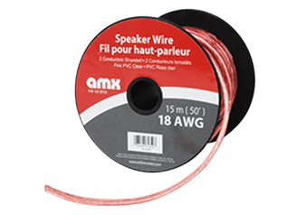 Techni Contact Speaker Wire - FW18SP50 product photo