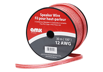 Techni Contact Speaker Wire - FW12SP100 product photo