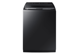 Samsung Top Load Washer - WA54M8750AVA4 product photo
