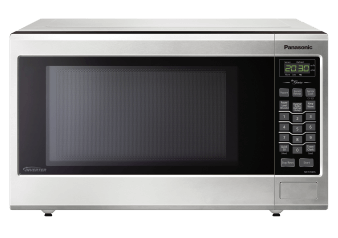 Panasonic Microwave 1200W - NNST663SC product photo