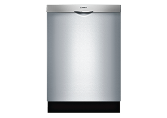 Bosch Dishwasher - SHS863WD5N product photo