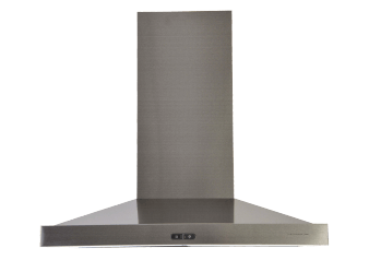Venmar Wall Chimney Style Range Hood - VCS55030BSL product photo
