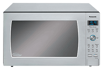 Panasonic Microwave Oven 1200W - NNSD986S product photo