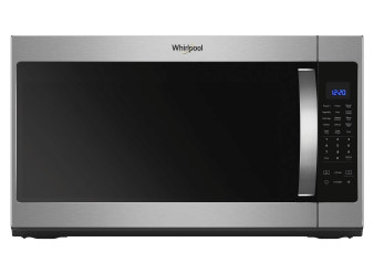 Whirlpool Microwave Oven with Fan - YWMH53521HZ product photo