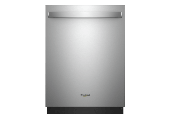Whirlpool Dishwasher - WDT970SAHZ product photo