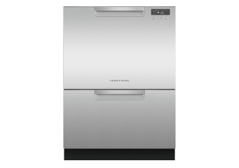 Fisher & Paykel Double Dishwasher - DD24DCTX9-N product photo