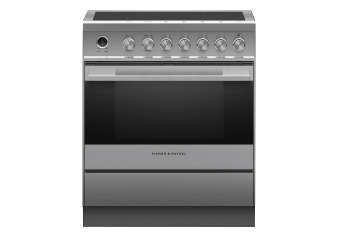 Fisher & Paykel Induction Built-in Range - OR30SDI6X1 product photo