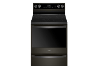 Whirlpool Radiant Range - YWFE975H0HV product photo