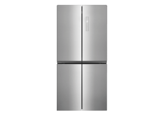 Frigidaire Bottom Freezer and French Doors Refrigerator - FFBN1721TV product photo