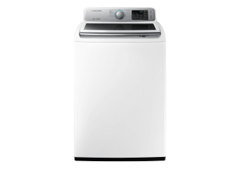 Samsung Top Load Washer - WA45N7150AWA4 product photo