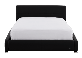 Black - King Bed product photo