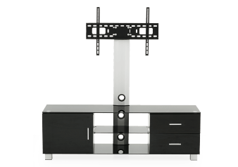 Black TV Stand product photo