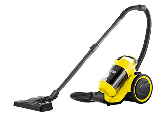 Kärcher Bagless Canister Vacuum - VC3 1.198-137.0 product photo