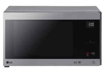LG Microwave Oven 1200W - LMC1575ST product photo
