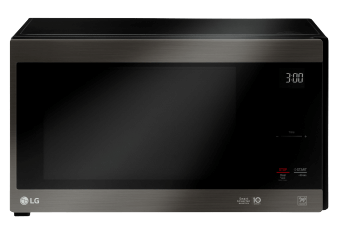 LG Microwave Oven 1250W - LMC1575BD product photo