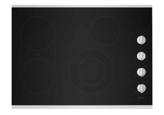 Maytag Electric Cooktop - MEC8830HS product photo