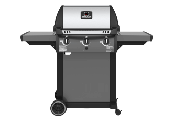 Broil Mate - Grill - 116454LP product photo