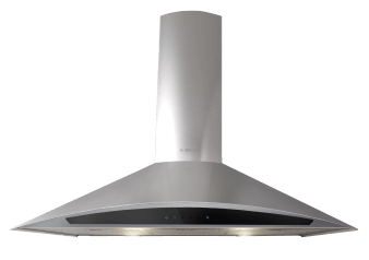 Elica Chimney Style Range Hood - EFG630S1 product photo