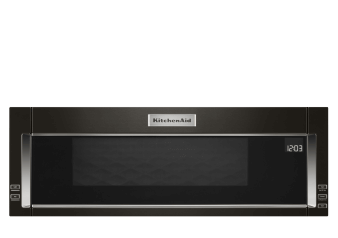 KitchenAid Microwave Oven with Fan - YKMLS311HBS product photo