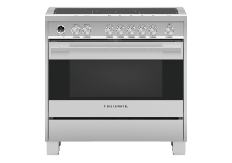 Fisher & Paykel Induction Range - OR36SDI6X1 product photo