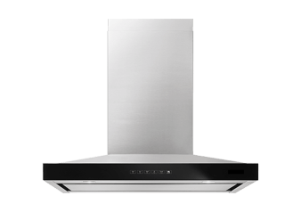 Jenn-Air Chimney Style Range Hood - JXW8536HS product photo