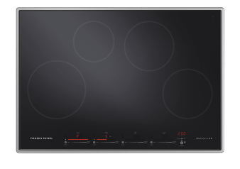 Fisher & Paykel Induction Cooktop - CI304PTX1-N product photo