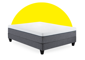 Collection Hop - INSTA HOP - Bed Base for Mattress-in-a-Box - XL Twin product photo